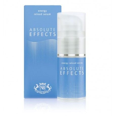 NORA BODE® Kosmetik ABSOLUTE EFFECTS – energy reload